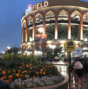 New York Mets, CITI field