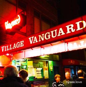 Village vanguard Jazz Bar